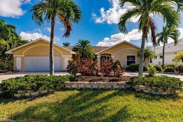 3715 SE 16th Pl, Cape Coral, FL 33904 (#219074673) :: Jason Schiering, PA