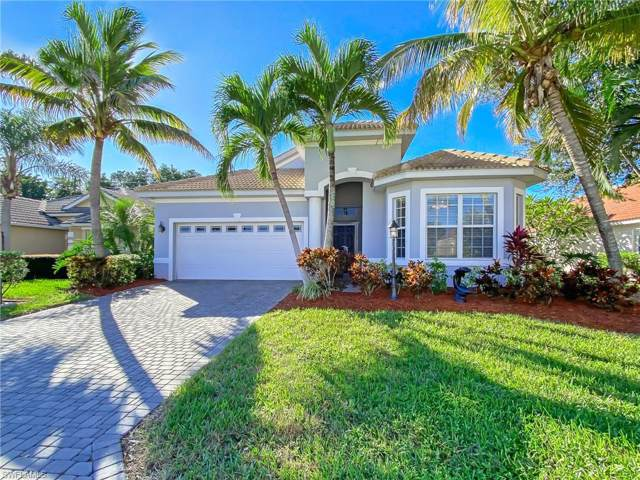 9831 Las Casas Dr, Fort Myers, FL 33919 (MLS #219074681) :: RE/MAX Realty Team