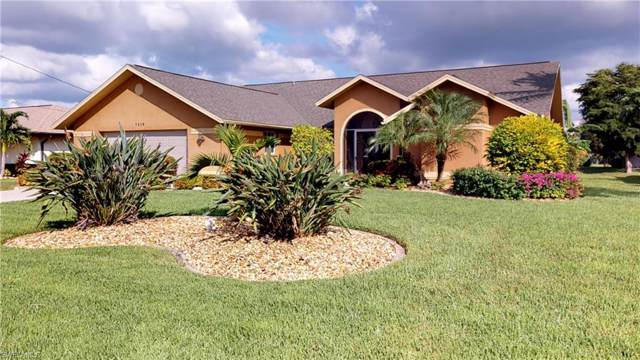 5329 SW 11th Ave, Cape Coral, FL 33914 (MLS #219074704) :: The Naples Beach And Homes Team/MVP Realty
