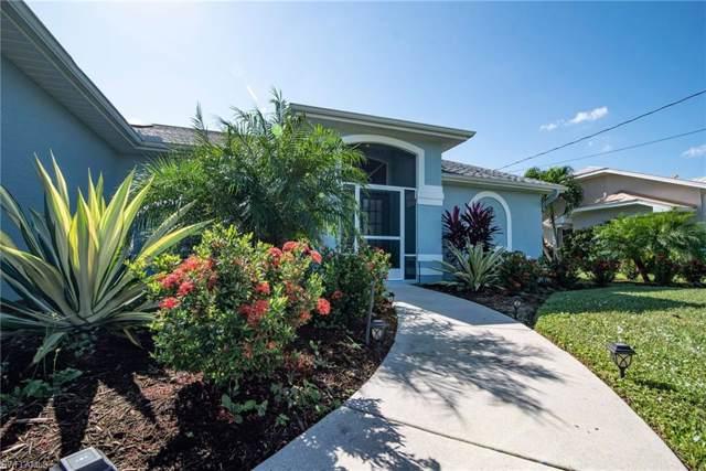 1030 SE 30th St, Cape Coral, FL 33904 (MLS #219074755) :: #1 Real Estate Services