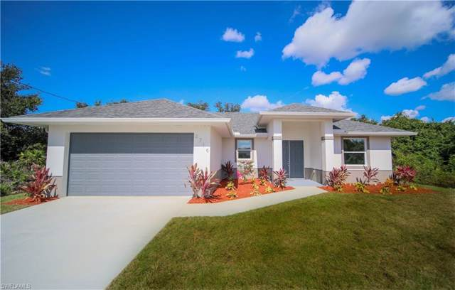 2716 7th St SW, Lehigh Acres, FL 33976 (MLS #219074764) :: Palm Paradise Real Estate