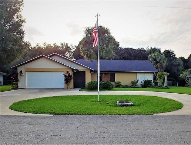 5550 Burnham Ct, North Fort Myers, FL 33903 (MLS #219074781) :: The Naples Beach And Homes Team/MVP Realty