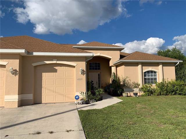 4221 Jacaranda Pky W, Cape Coral, FL 33993 (MLS #219074830) :: Clausen Properties, Inc.