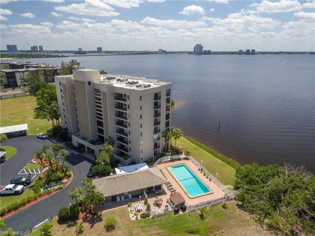 4510 N Key Dr #101, North Fort Myers, FL 33903 (MLS #219074831) :: The Naples Beach And Homes Team/MVP Realty