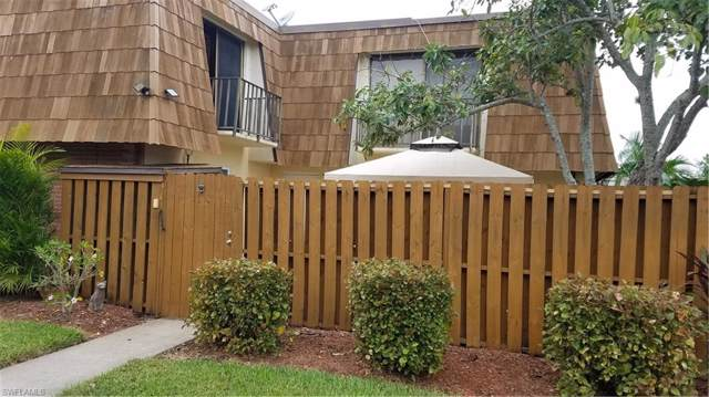 3304 Sandlewood Ln #4, Fort Myers, FL 33907 (#219074842) :: The Dellatorè Real Estate Group
