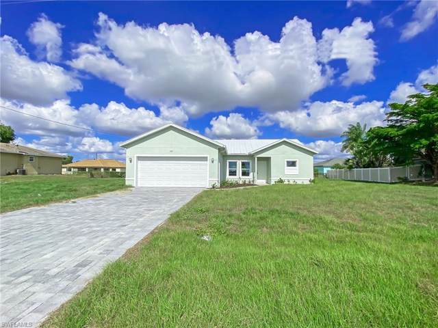 501 NW 3rd St, Cape Coral, FL 33993 (MLS #219074844) :: RE/MAX Realty Team