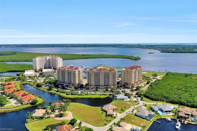 6081 Silver King Blvd #403, Cape Coral, FL 33914 (#219074883) :: The Dellatorè Real Estate Group