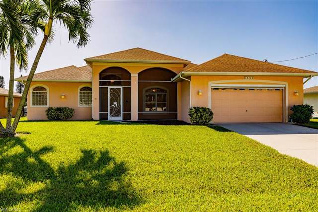2026 SE 14th Ter, Cape Coral, FL 33990 (MLS #219074933) :: Kris Asquith's Diamond Coastal Group