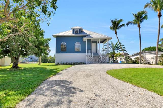 4713 Spring Creek Dr, Bonita Springs, FL 34134 (MLS #219074943) :: Kris Asquith's Diamond Coastal Group