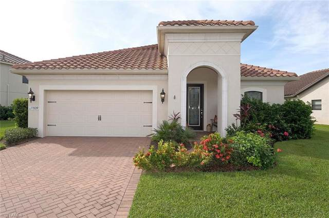 11539 Grey Egret Cir, Fort Myers, FL 33966 (#219074953) :: Caine Premier Properties
