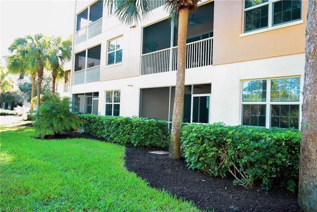 10780 Palazzo Way #104, Fort Myers, FL 33913 (#219074957) :: Southwest Florida R.E. Group Inc
