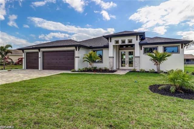 305 SE 20th St, Cape Coral, FL 33990 (#219074966) :: Jason Schiering, PA