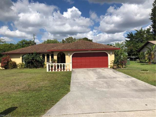 1011 SE 25th Ter, Cape Coral, FL 33904 (#219075000) :: Jason Schiering, PA