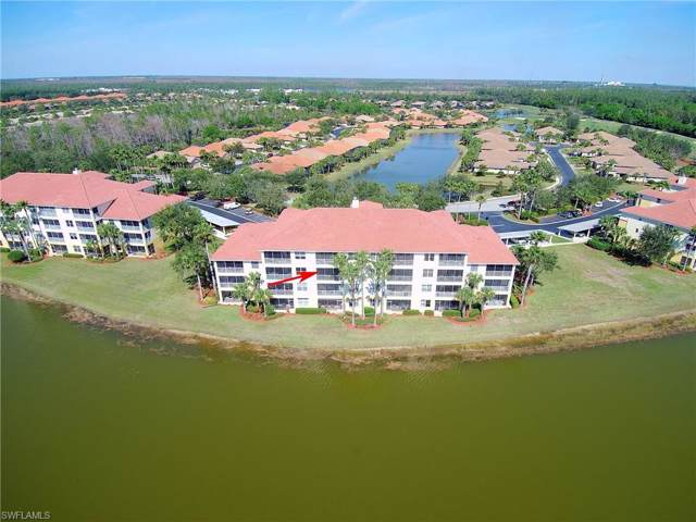 10720 Ravenna Way #304, Fort Myers, FL 33913 (#219075001) :: Jason Schiering, PA