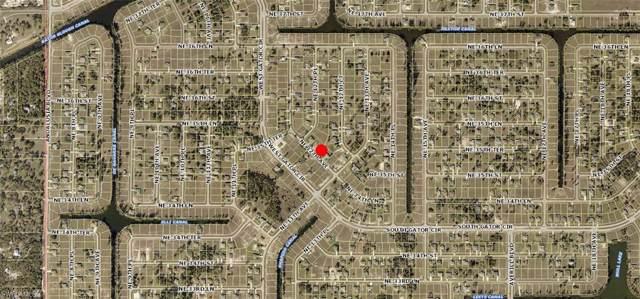 3413 NE 12th Ave, Cape Coral, FL 33909 (MLS #219075016) :: Kris Asquith's Diamond Coastal Group