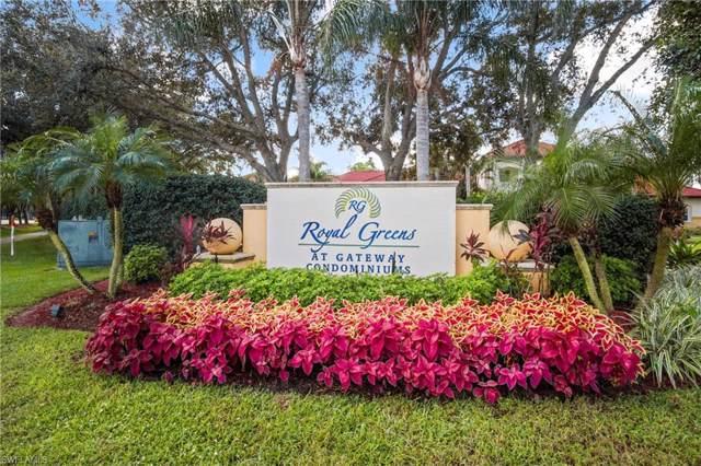 11561 Villa Grand #714, Fort Myers, FL 33913 (#219075030) :: Southwest Florida R.E. Group Inc
