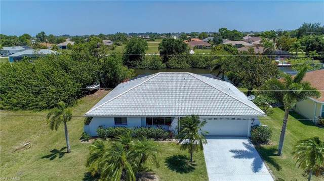 2715 SW 2nd Ter, Cape Coral, FL 33991 (MLS #219075032) :: #1 Real Estate Services