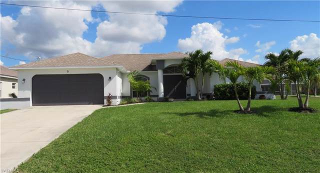 9 NW 36th Ave, Cape Coral, FL 33993 (#219075055) :: The Dellatorè Real Estate Group