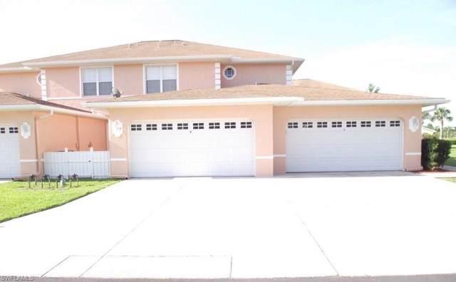 19964 Lake Vista Cir N 12A, Lehigh Acres, FL 33936 (#219075079) :: Southwest Florida R.E. Group Inc