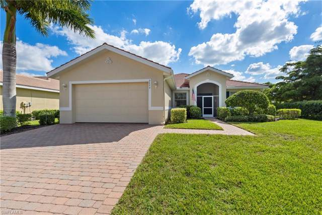 2424 Ashbury Cir, Cape Coral, FL 33991 (MLS #219075092) :: Clausen Properties, Inc.