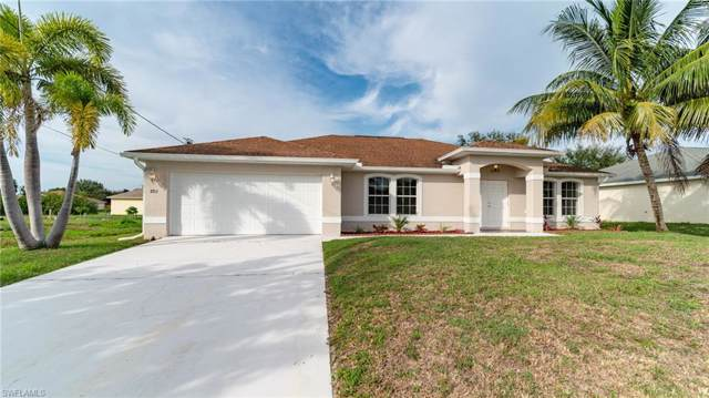 2713 SW 3rd St, Cape Coral, FL 33991 (MLS #219075093) :: RE/MAX Radiance