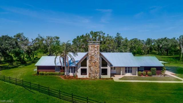 6840 W State Road 80, Labelle, FL 33935 (#219075100) :: Southwest Florida R.E. Group Inc