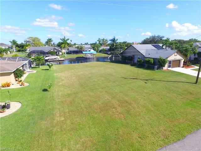 5317 SW 8th Pl, Cape Coral, FL 33914 (MLS #219075126) :: RE/MAX Radiance