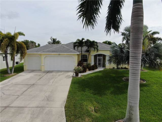 4325 SW 10th Ave, Cape Coral, FL 33914 (MLS #219075133) :: Palm Paradise Real Estate
