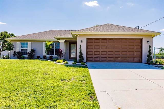 2132 NE 28th St, Cape Coral, FL 33909 (MLS #219075135) :: RE/MAX Realty Group