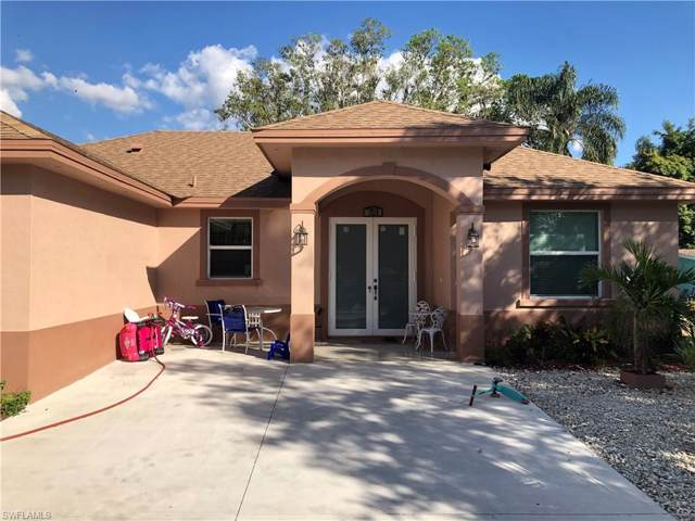 751 Adams Ave, Fort Myers, FL 33905 (MLS #219075137) :: RE/MAX Realty Group