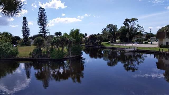 708 Victoria Dr #201, Cape Coral, FL 33904 (MLS #219075140) :: Clausen Properties, Inc.