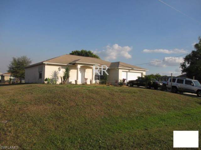 2019 NW 12th Ave, Cape Coral, FL 33993 (MLS #219075157) :: RE/MAX Realty Team