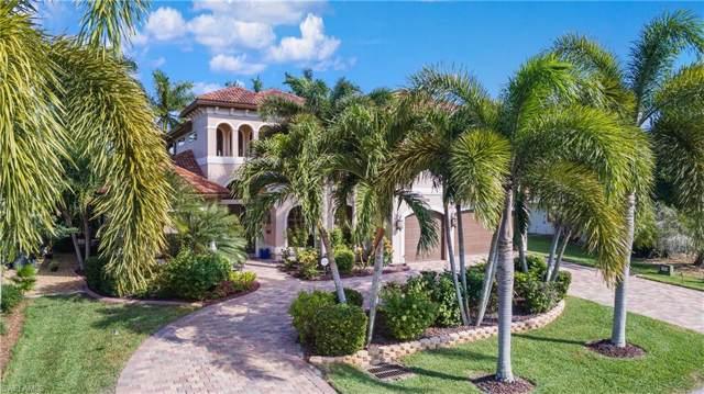 1729 SE 44th St, Cape Coral, FL 33904 (MLS #219075163) :: RE/MAX Radiance