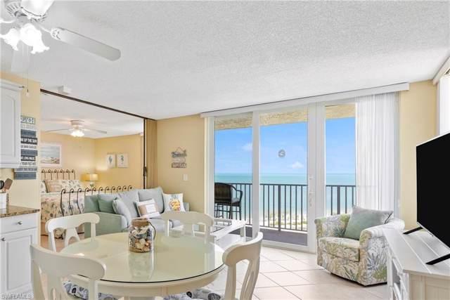 7330 Estero Blvd #1005, Fort Myers Beach, FL 33931 (MLS #219075182) :: Clausen Properties, Inc.