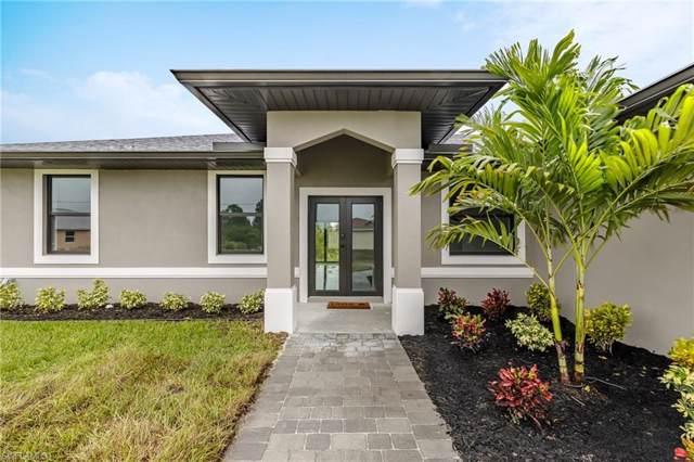 3520 19th St SW, Lehigh Acres, FL 33976 (#219075207) :: The Dellatorè Real Estate Group