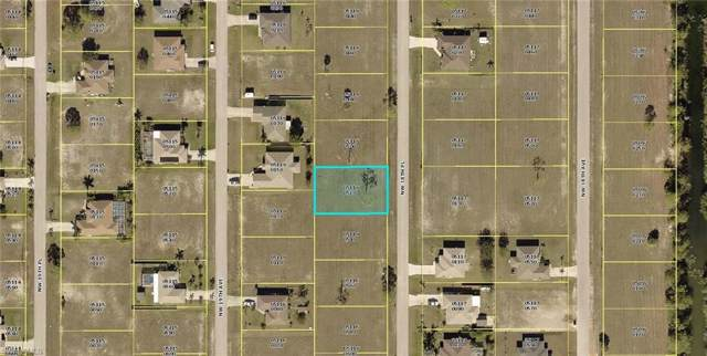 2822 NW 18th Ave, Cape Coral, FL 33993 (MLS #219075225) :: Clausen Properties, Inc.