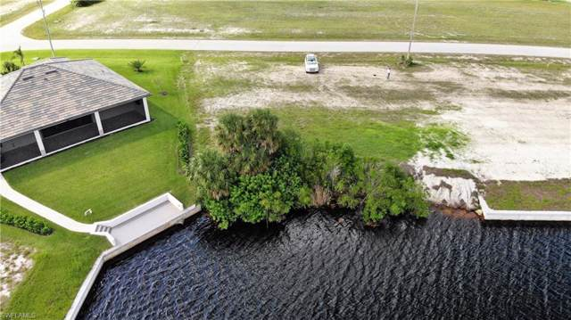 4518 NW 33rd Ln, Cape Coral, FL 33993 (#219075250) :: The Dellatorè Real Estate Group