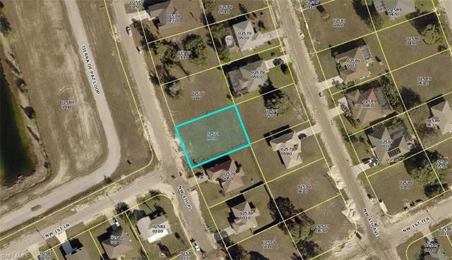 129 NW 4th Pl, Cape Coral, FL 33993 (MLS #219075268) :: Clausen Properties, Inc.