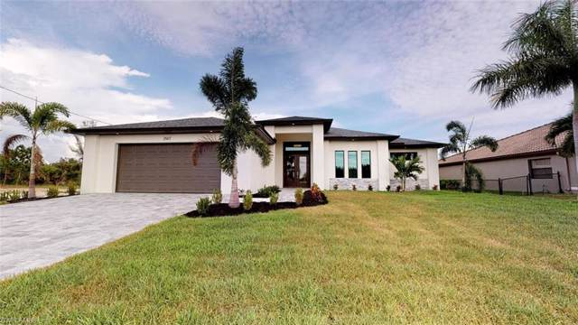 2507 NW 41st Ave, Cape Coral, FL 33993 (#219075328) :: The Dellatorè Real Estate Group
