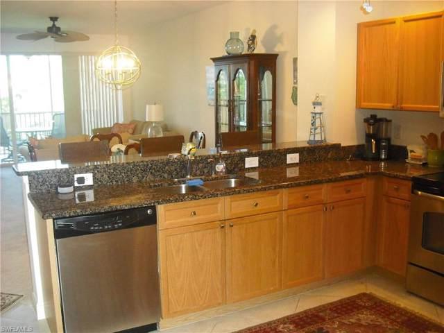 28750 Trails Edge Boulevard #305, Bonita Springs, FL 34134 (MLS #219075335) :: Eric Grainger | Engel & Volkers