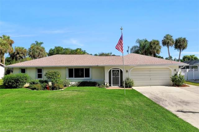2318 Westwood Rd, North Fort Myers, FL 33917 (#219075337) :: Southwest Florida R.E. Group Inc