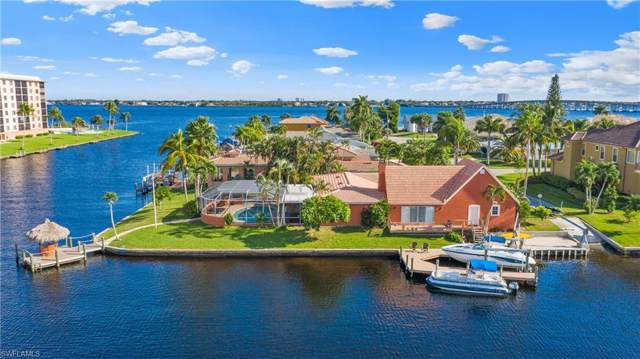 2001 SE 44th St, Cape Coral, FL 33904 (MLS #219075349) :: Sand Dollar Group