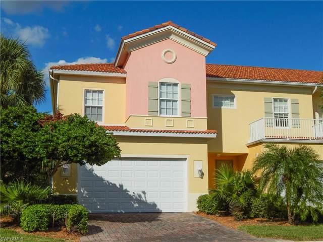 9800 Quinta Artesa Way #101, Fort Myers, FL 33908 (MLS #219075367) :: Palm Paradise Real Estate