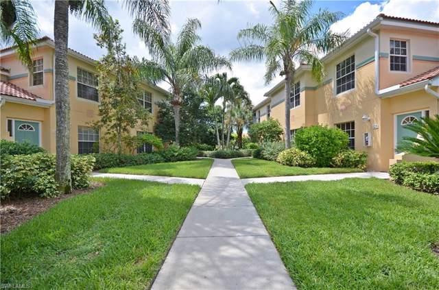 10831 Halfmoon Shoal Rd #204, Estero, FL 34135 (#219075434) :: The Dellatorè Real Estate Group
