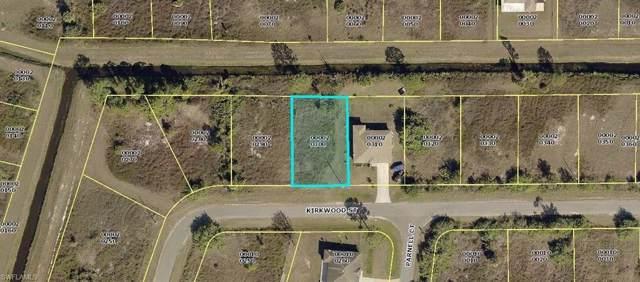 1019 Kirkwood St, Lehigh Acres, FL 33974 (MLS #219075446) :: Clausen Properties, Inc.