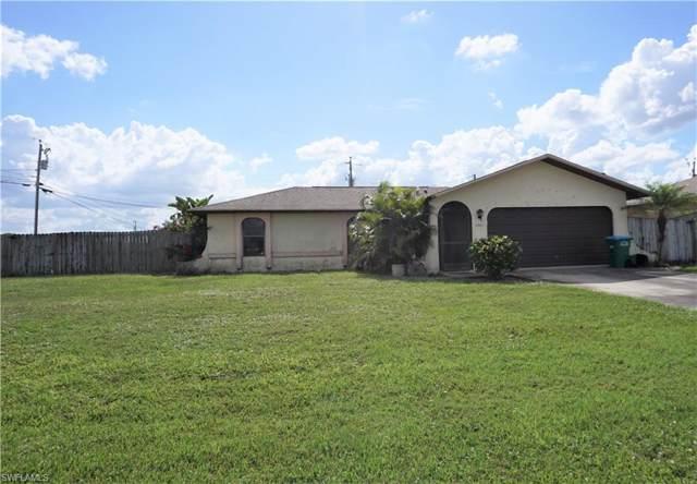 344 NE 11th St, Cape Coral, FL 33909 (MLS #219075460) :: Clausen Properties, Inc.