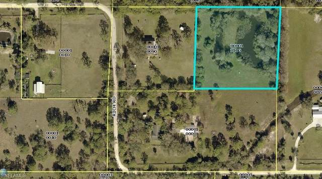Access Undetermined, North Fort Myers, FL 33917 (MLS #219075482) :: Clausen Properties, Inc.