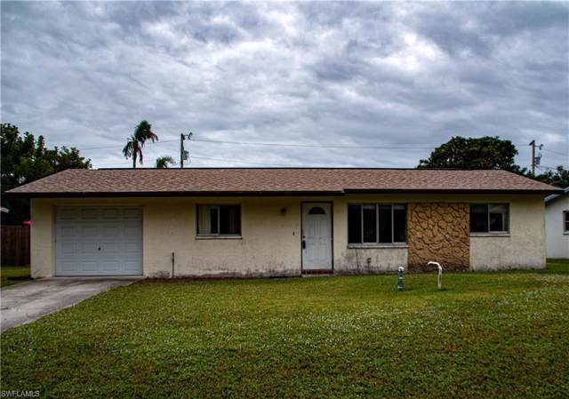 307 Lakeview Dr, North Fort Myers, FL 33917 (MLS #219075488) :: Clausen Properties, Inc.