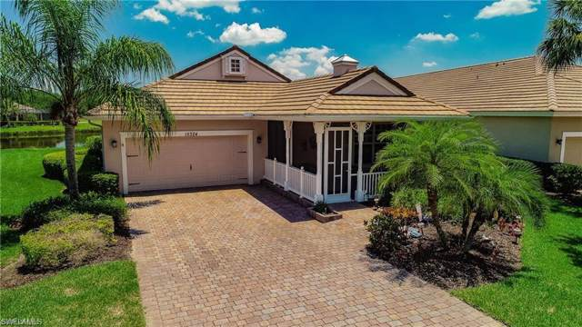 15324 Yellow Wood Dr, Alva, FL 33920 (#219075491) :: The Dellatorè Real Estate Group
