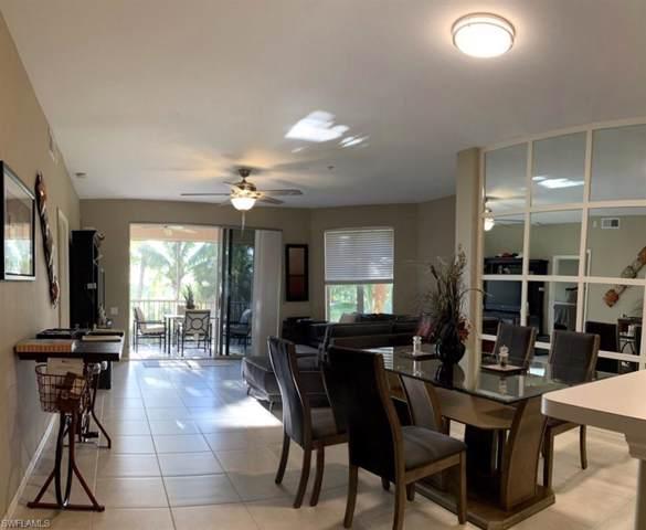 16450 Millstone Cir #205, Fort Myers, FL 33908 (MLS #219075497) :: Clausen Properties, Inc.